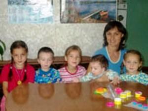 Семья Болдыревых