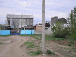 В Марксе горит недвижимость на самых дорогих земельных участках