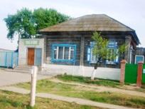 Магазин в селе Павловка