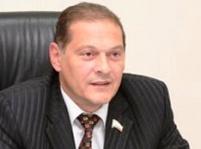 Заместитель Председателя Правительства Саратовской области Александр Стрелюхин