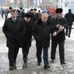Межведомственная комиссия на территории Волгодизельаппарат.