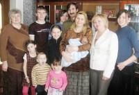 Семья Шадриных