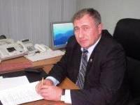 Главный таможенник Саратовской области Сергей Овсянников