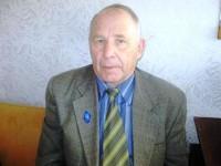 Василий Герасимович Саин