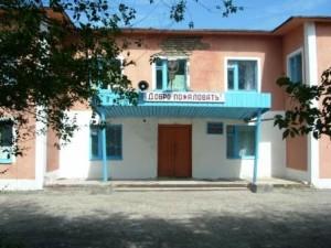 Средняя школа, село Полековское, Марксовский район
