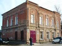 Бывший дом Кенингофта