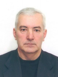 Чуков Василий Николаевич