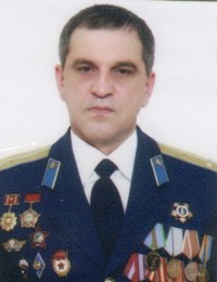 Деревянко Игорь Юрьевич