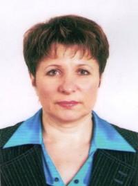 Гейдт Елена Кондратьевна