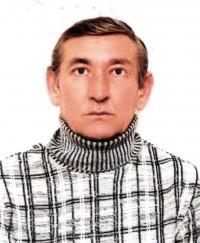 Нугманов Вячеслав Табрикович