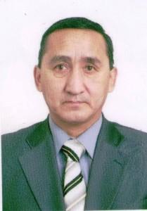 Декисов Тауфек Тасхалиевич