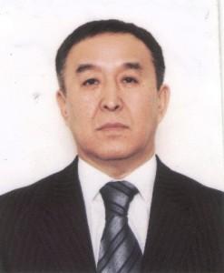 Шарлапаев Бисимбай Насырович