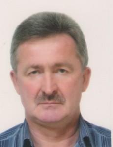 Николай Доровской