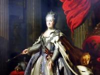 Екатерина II Великая (Sophie Auguste Friederike von Anhalt-Zerbst-Dornburg) – императрица всероссийская (1762 – 1796)