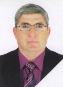 Есин Владимир Анатольевич