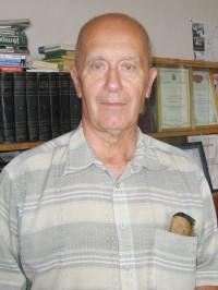 Валерий Анатольевич Исаев