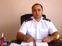 Эврик Мзоков