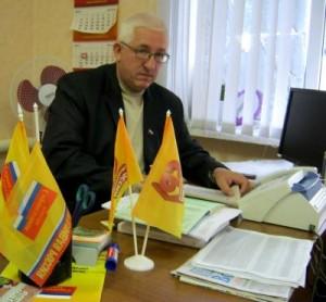 Николай Печерский
