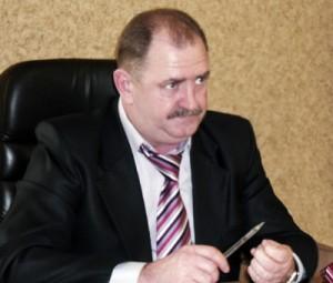 Глава администрации района Николай Никитин