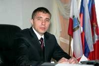 Юрий Моисеев, глава Марксовского района