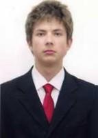 Калашников Егор,лауреат I степени