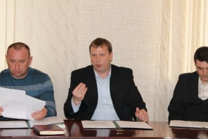 Сергей Ледяев, Александр Шаталин, Владимир Лемдяев