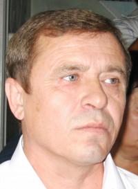 Николай Чуриков