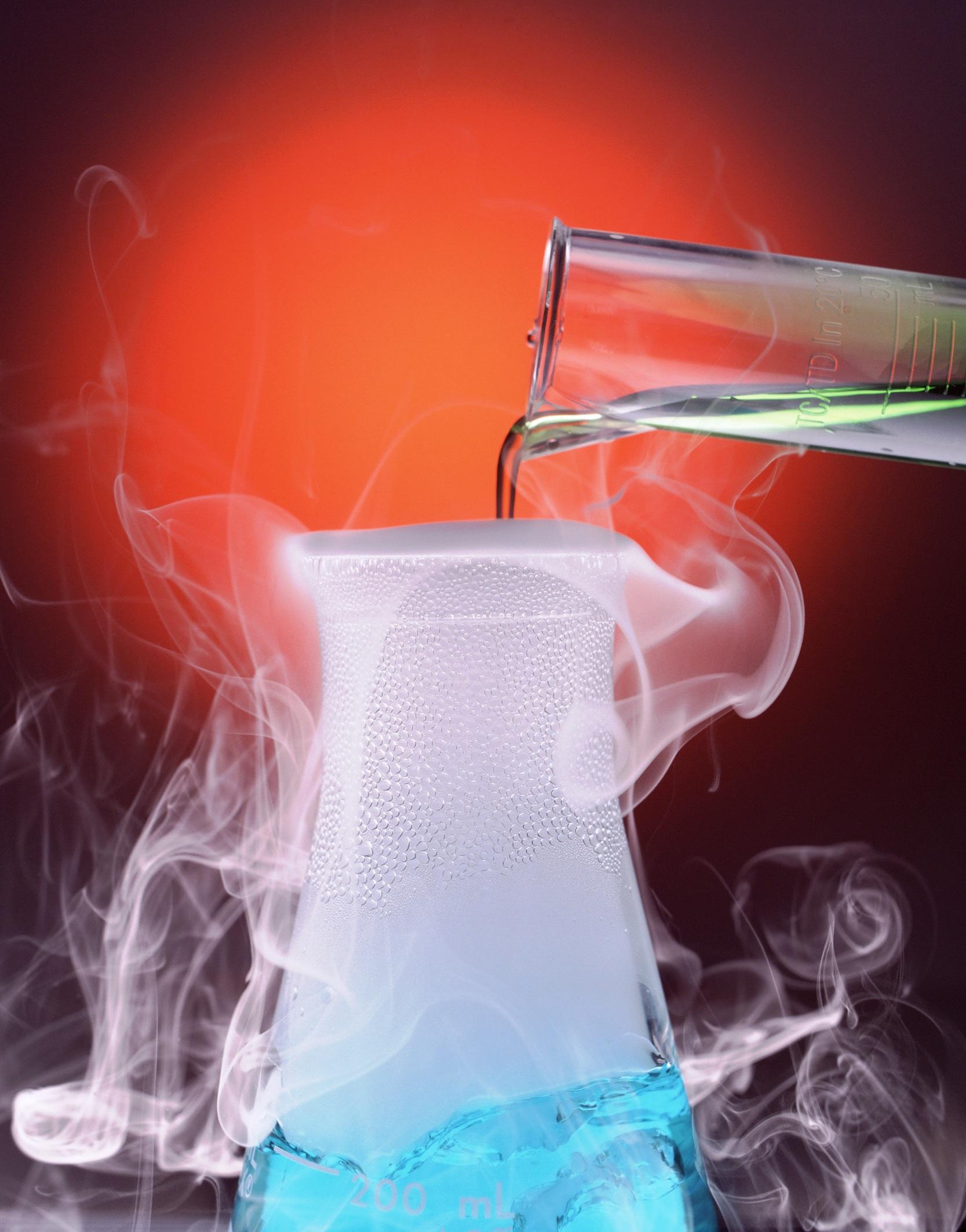 Что будет если азот смешать с кислородом