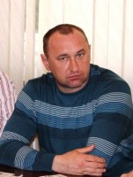 Сергей Ледяев