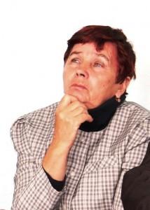 Александра Комарова