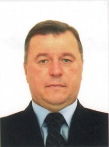 Косарев Николай Александрович