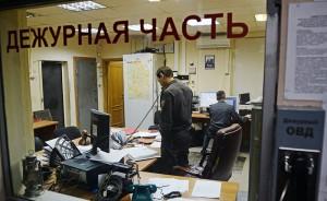 Марксовская полиция отчиталась за I квартал