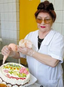 Нина Сергеевна Потапова