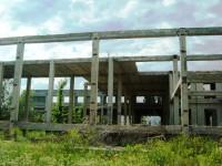 Муниципальный объект, проданный как стройматериалы