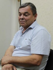 Валерий Черемисин