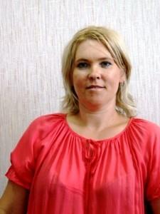 Ирина Епишкина