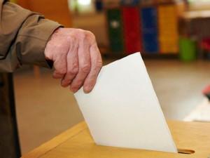 Выборы в Марксе