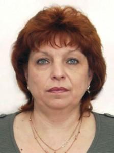 Галина Воеводина