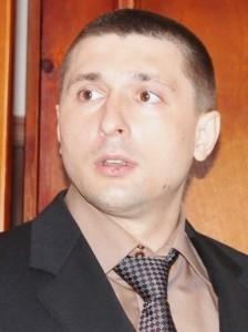 Александр Олегович Марченко