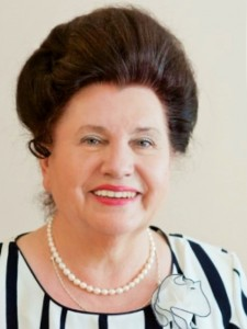 Валентина Боброва