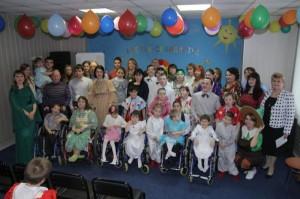 День инвалида в Орловском доме-интернате