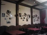 Кафе «Библиотека»