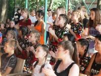 Открылся 51-ый сезон детского отдыха в «Огоньке»