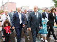 Открылся новый детский сад