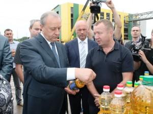 """Валерий Радаев в """"Товарном хозяйстве"""""""
