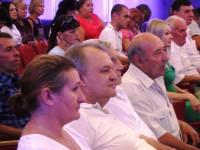 Торжественное собрание к дню строителя