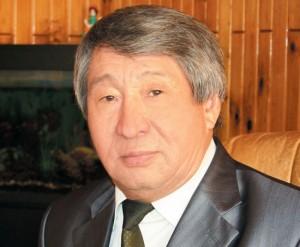 Байзульдинов Сергей Захарович