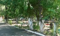 Детский сад в Подлесном