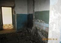 Учительница из Колоса живет в полуразрушенном доме