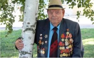 Почётный гражданин города Маркса - Иван Фомичев